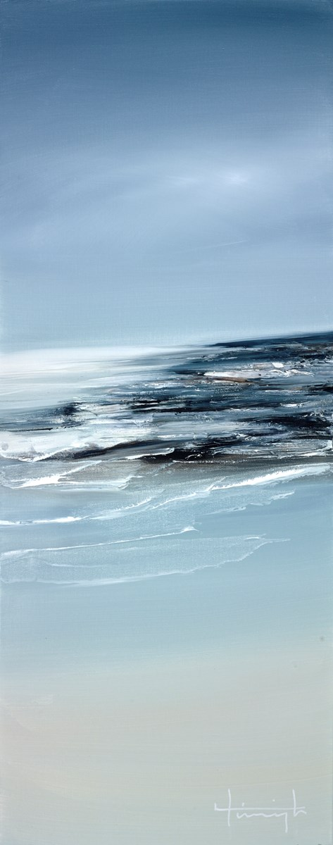 Arvid II by lynne timmington -  sized 16x39 inches. Available from Whitewall Galleries